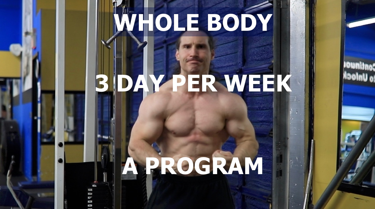Workout Programs